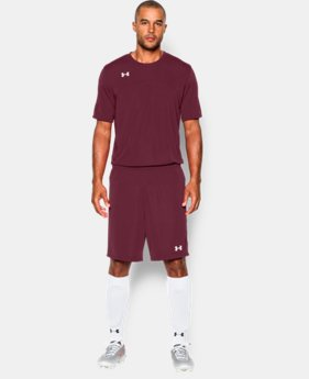 Men's UA Golazo Soccer Jersey  1 Color $29.99