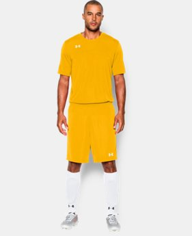 Men's UA Golazo Soccer Jersey  1 Color $23.99