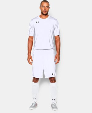 Men's UA Golazo Soccer Shorts LIMITED TIME: FREE SHIPPING 1 Color $24.99