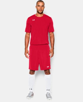 Men's UA Golazo Soccer Shorts  1  Color $14.99