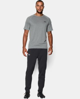 Men's UA Futbolista Soccer Track Pants  1 Color $44.99