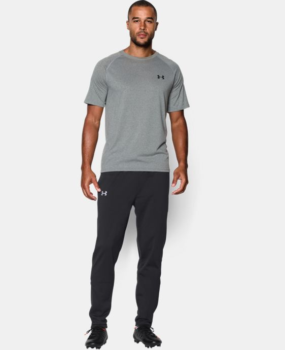 Men's UA Futbolista Soccer Track Pants LIMITED TIME: FREE SHIPPING  $59.99
