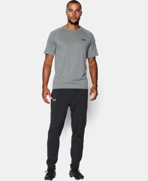 Men's UA Futbolista Soccer Track Pants LIMITED TIME: FREE SHIPPING 1 Color $59.99