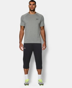 Men's UA Futbolista Soccer ¾ Pants