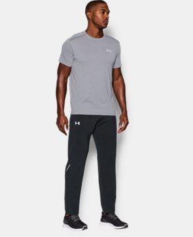 Men's UA Launch Run Stretch-Woven Pants