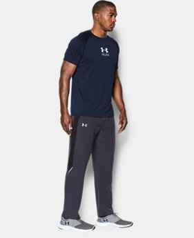 Men's UA Launch Run Stretch-Woven Pants  1 Color $48.99