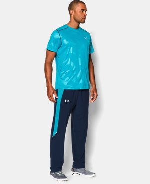 Men's UA Launch Run Stretch-Woven Pants LIMITED TIME: FREE U.S. SHIPPING 1 Color $36.74 to $48.99