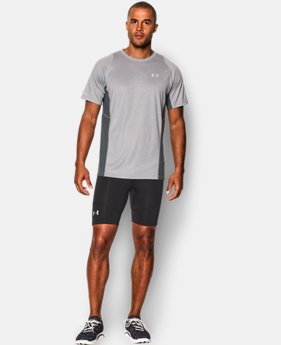 Men's UA Launch Run Compression Shorts  1 Color $35.99