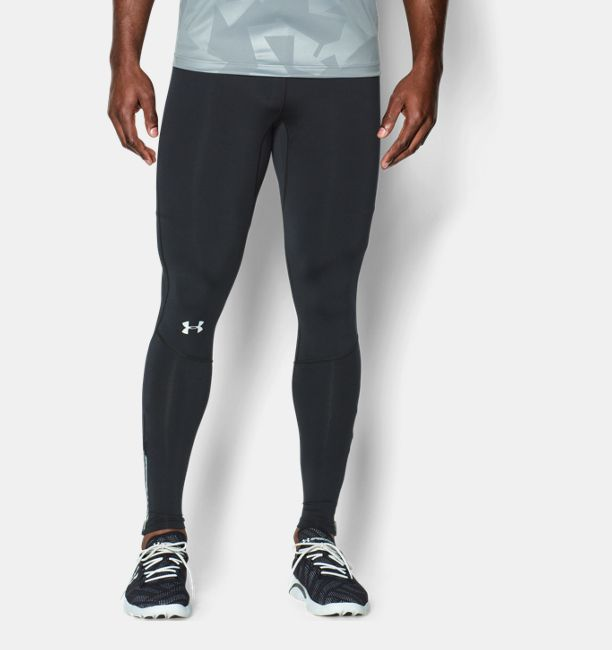 Men s UA Launch Run Compression Leggings  a2eeeab524bcf