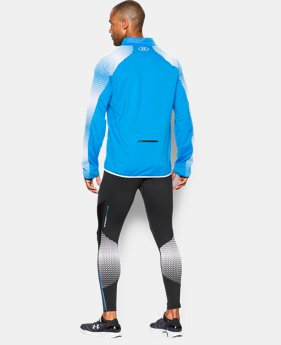 Men's UA Storm WINDSTOPPER® Run Leggings  2 Colors $104.99