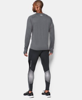 Men's UA Storm WINDSTOPPER® Run Leggings
