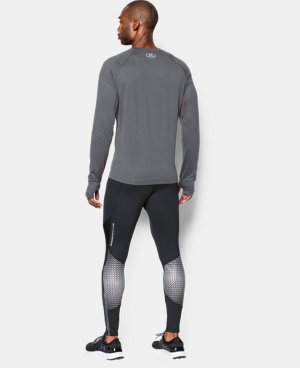 Men's UA Storm WINDSTOPPER® Run Leggings LIMITED TIME: FREE U.S. SHIPPING 1 Color $104.99