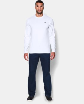 Men's UA ColdGear® Infrared Lightweight Crew   $35.99 to $44.99