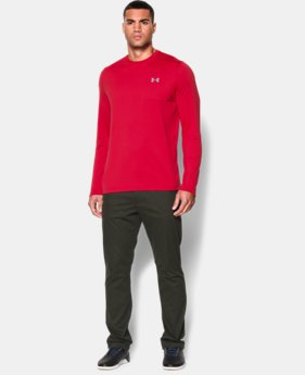 Men's UA ColdGear® Infrared Lightweight Crew  1 Color $29.99 to $37.99