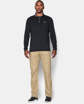 Men's UA ColdGear® Infrared Lightweight ¼ Zip  1 Color $52.99