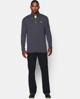 Men's UA ColdGear® Infrared Lightweight ¼ Zip  1 Color $59.99