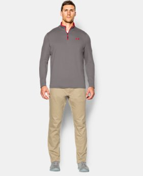 Men's UA ColdGear® Infrared Lightweight ¼ Zip  1 Color $35.99 to $44.99