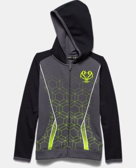 Boys' UA Undeniable Basketball Hoodie