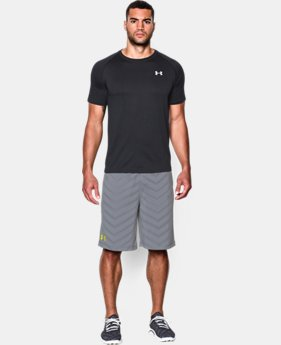 "Men's UA Raid Exo 10"" Shorts"