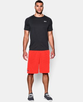 "Men's UA Raid Exo 10"" Shorts  1 Color $23.99 to $29.99"