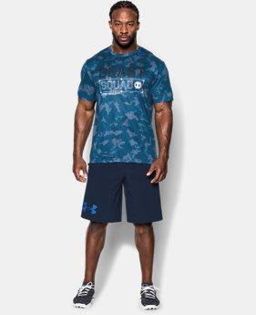 Men's UA Combine® Training Beast Squad T-Shirt