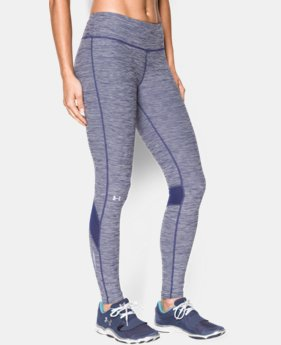 Women's UA Fly-By Textured