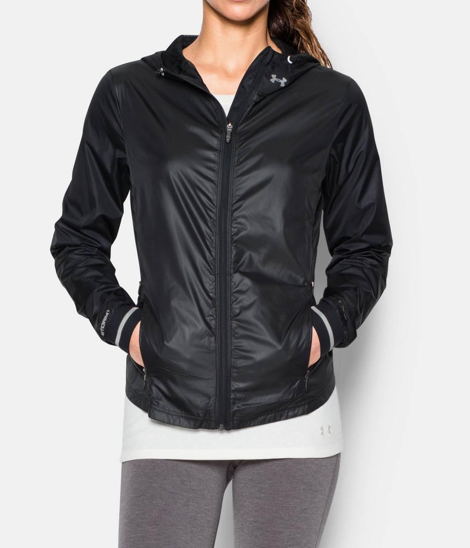 women 39 s ua storm layered up jacket under armour us. Black Bedroom Furniture Sets. Home Design Ideas