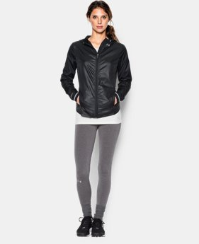 Women's UA Storm Layered Up Jacket LIMITED TIME: FREE SHIPPING 1 Color $99.99