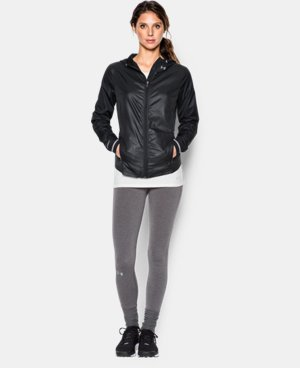 New Arrival  Women's UA Storm Layered Up Jacket LIMITED TIME: FREE SHIPPING 1 Color $74.99 to $99.99