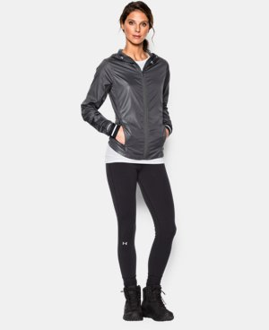 Women's UA Storm Layered Up Jacket LIMITED TIME: FREE U.S. SHIPPING 5 Colors $40.49 to $67.99