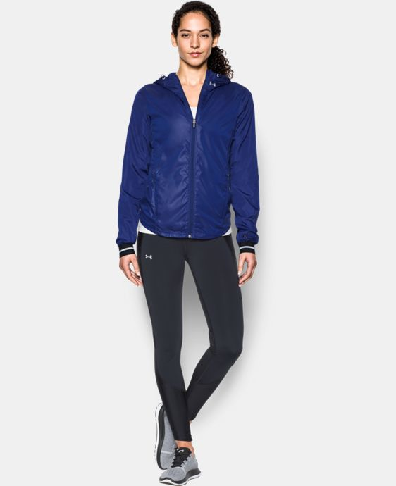 New Arrival  Women's UA Storm Layered Up Jacket  2 Colors $74.99 to $99.99
