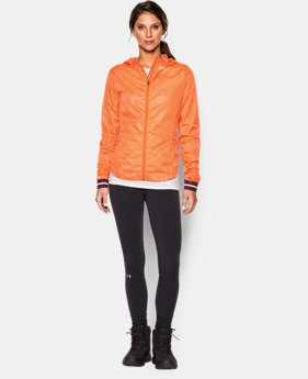Women's UA Storm Layered Up Jacket  1 Color $53.99