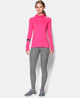 Women's UA Storm Layered Up Hoodie  1 Color $74.99