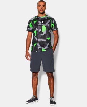 Men's UA Run Short Sleeve T-Shirt LIMITED TIME: FREE U.S. SHIPPING 1 Color $22.99