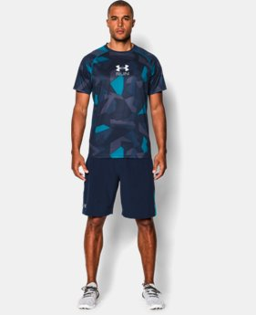 Men's UA Run Short Sleeve T-Shirt