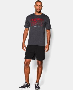 Men's UA Pavement Crusher T-Shirt