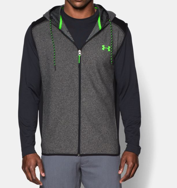 Under Armour Infrared Men's Fleece Vest