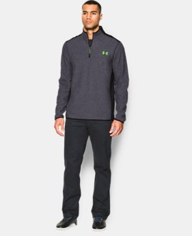 Men's UA ColdGear® Infrared Performance Fleece ¼ Zip  1 Color $41.99 to $52.99