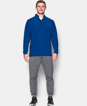 Men's UA ColdGear® Infrared Fleece ¼ Zip  1 Color $69.99