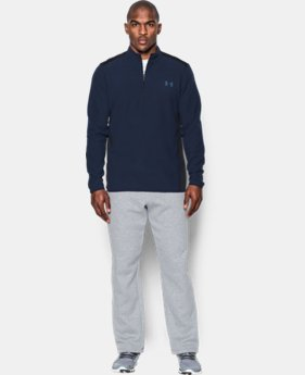 Men's UA ColdGear® Infrared Fleece ¼ Zip  2 Colors $79.99