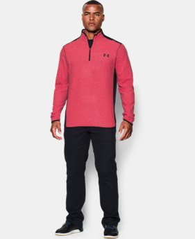 Men's UA ColdGear® Infrared Performance Fleece ¼ Zip  2 Colors $41.99 to $52.99