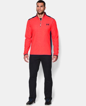 Men's UA ColdGear® Infrared Fleece ¼ Zip  1 Color $52.99