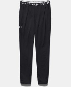 Girls' UA Eliminate Track Pant