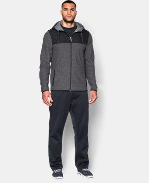 Men's UA ColdGear® Infrared Fleece Hoodie  1 Color $86.99