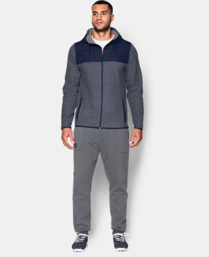 Men's UA ColdGear® Infrared Fleece Hoodie   $56.24 to $74.99