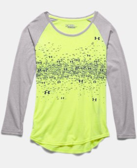 Girls' UA Constellation Long Sleeve