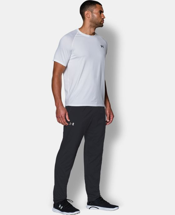 Men's UA Woven Pants – Tapered Leg  1 Color $44.99 to $59.99