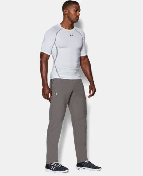 Men's UA Woven Pants – Tapered Leg  2 Colors $53.99