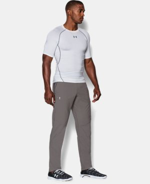 Men's UA Woven Pants – Tapered Leg LIMITED TIME: FREE U.S. SHIPPING 1 Color $59.99