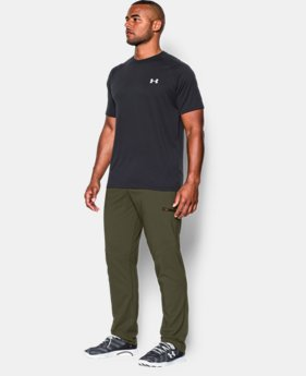 Men's UA Woven Pants – Tapered Leg